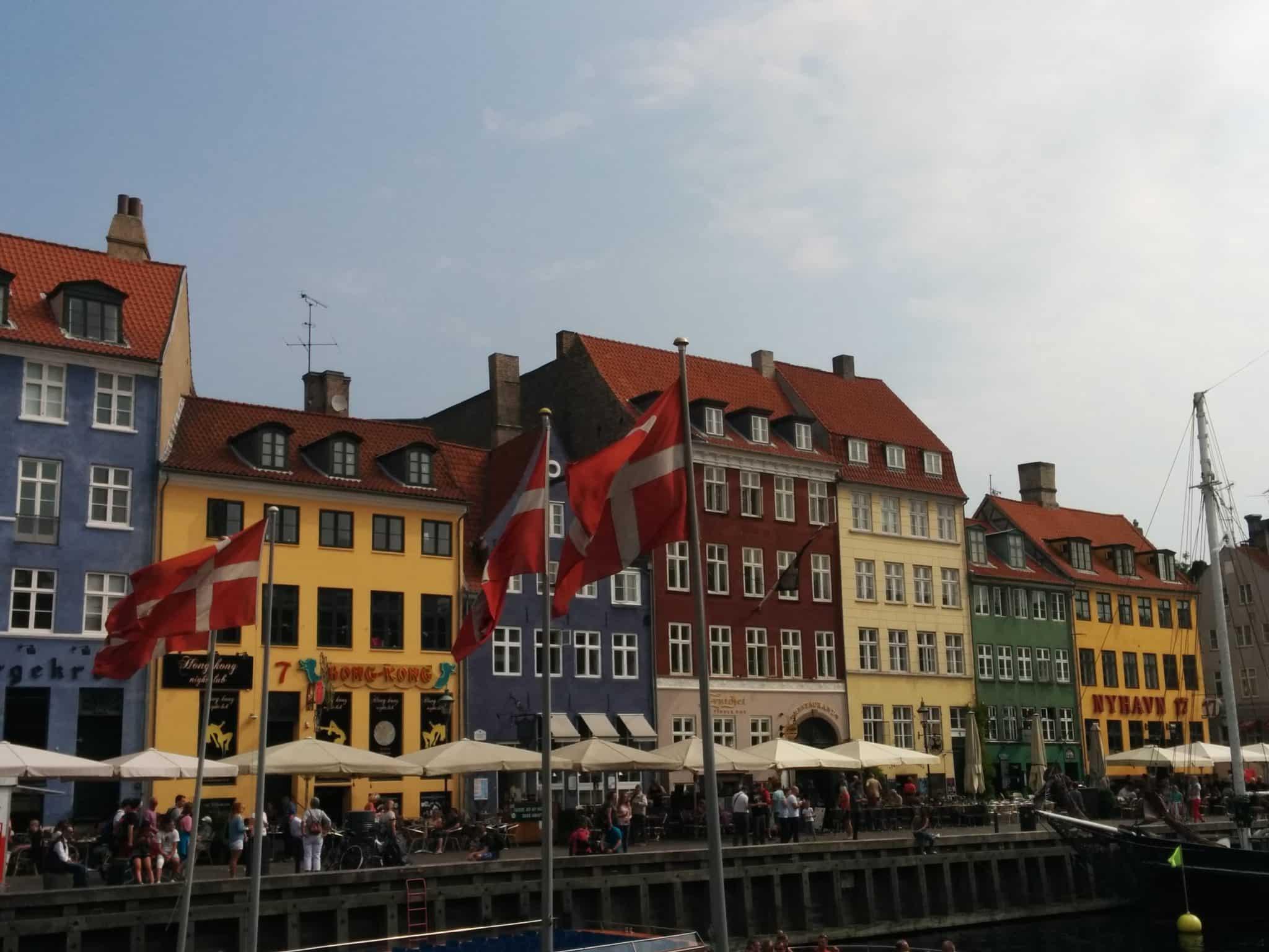 Les bonnes adresses tissus et laine à Copenhague